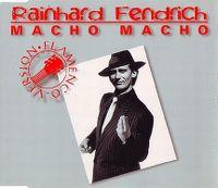 Cover Rainhard Fendrich - Macho Macho (Flamenco Version)