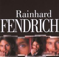 Cover Rainhard Fendrich - Master Series