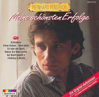 Cover Rainhard Fendrich - Meine schönsten Erfolge