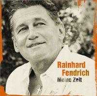 Cover Rainhard Fendrich - Meine Zeit