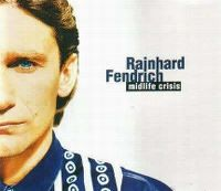 Cover Rainhard Fendrich - Midlife Crisis