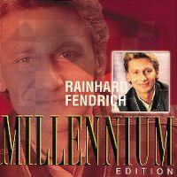 Cover Rainhard Fendrich - Millennium Edition