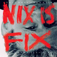 Cover Rainhard Fendrich - Nix is fix