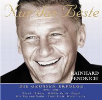 Cover Rainhard Fendrich - Nur das Beste