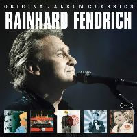 Cover Rainhard Fendrich - Original Album Classics