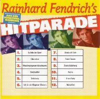 Cover Rainhard Fendrich - Rainhard Fendrich's Hitparade