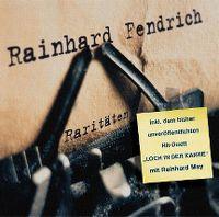 Cover Rainhard Fendrich - Raritäten