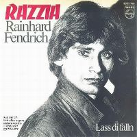 Cover Rainhard Fendrich - Razzia