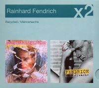 Cover Rainhard Fendrich - Recycled / Männersache