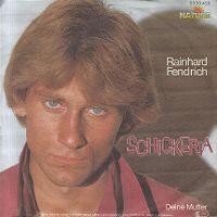 Cover Rainhard Fendrich - Schickeria
