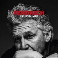Cover Rainhard Fendrich - Schwarzoderweiss