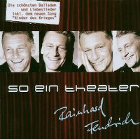 Cover Rainhard Fendrich - So ein Theater