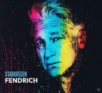 Cover Rainhard Fendrich - Starkregen