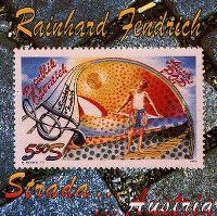 Cover Rainhard Fendrich - Strada ... ... Austria