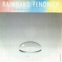 Cover Rainhard Fendrich - Tränen trocknen schnell