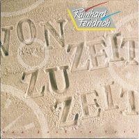 Cover Rainhard Fendrich - Von Zeit zu Zeit