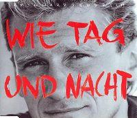 Cover Rainhard Fendrich - Wie Tag und Nacht
