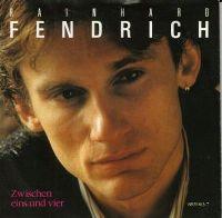 Cover Rainhard Fendrich - Zwischen eins und vier