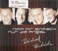 Cover Rainhard Fendrich mit Ina Nadine Wagler - Nimm mir einfach nur die Angst
