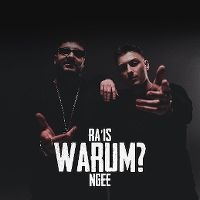 Cover Ra'is & NGEE - Warum?