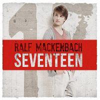 Cover Ralf Mackenbach - Seventeen