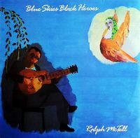 Cover Ralph McTell - Blue Skies Black Heroes
