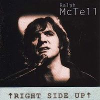 Cover Ralph McTell - Right Side Up