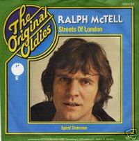 Cover Ralph McTell - Streets Of London