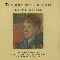 Cover Ralph McTell - The Boy With A Note