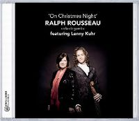 Cover Ralph Rousseau feat. Lenny Kuhr - On Christmas Night