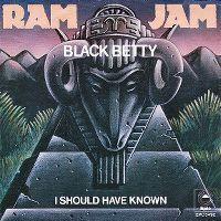Cover Ram Jam - Black Betty