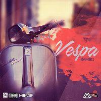 Cover Rambo - Vespa