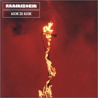 Cover Rammstein - Asche zu Asche