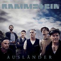 Cover Rammstein - Ausländer
