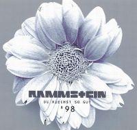 Cover Rammstein - Du riechst so gut '98