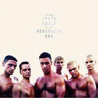 Cover Rammstein - Herzeleid
