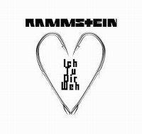 Cover Rammstein - Ich tu dir weh