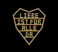 Cover Rammstein - Liebe ist für alle da