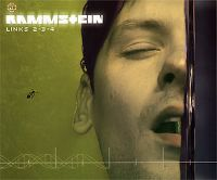 Cover Rammstein - Links 2-3-4