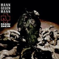 Cover Rammstein - Mann gegen Mann