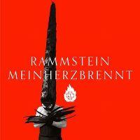 Cover Rammstein - Mein Herz brennt