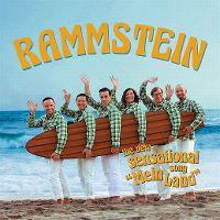 Cover Rammstein - Mein Land