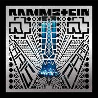 Cover Rammstein - Paris