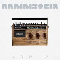 Cover Rammstein - Radio