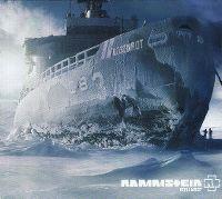 Cover Rammstein - Rosenrot