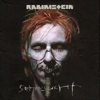 Cover Rammstein - Sehnsucht