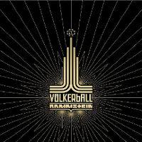 Cover Rammstein - Völkerball