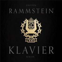 Cover Rammstein - XXI - Klavier