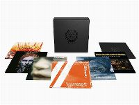 Cover Rammstein - XXl - The Vinyl Box Set