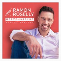 Cover Ramon Roselly - Herzenssache
